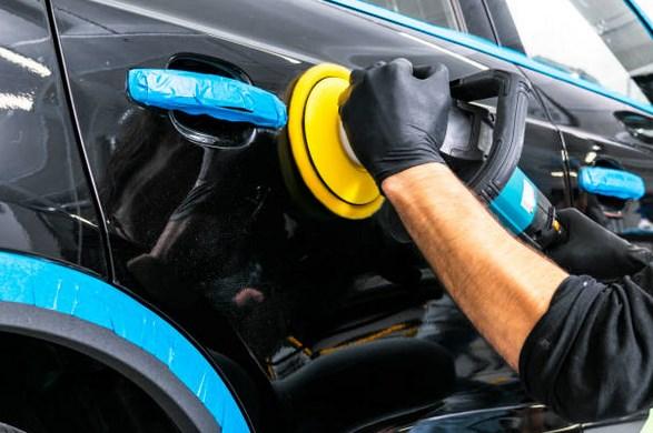 repair bodywork car paint